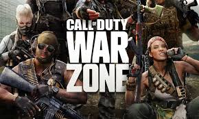 are warzone servers down cur