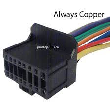 pioneer deh 2000mp wiring harness pioneer image pioneer deh 2800mp deh p3700mp deh p3500 wire wiring harness on pioneer deh 2000mp wiring harness