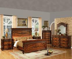 Master Bedrooms Furniture Bedrooms Sets Modern Leather Bedroom Sets District 6drawer