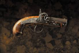 The Blood Relics From the Lincoln Assassination | History ...