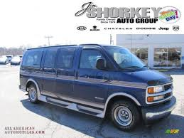 CHEVROLET EXPRESS - Review and photos