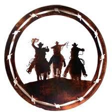 metal wall art medallion cowboy praying western  on cowboy metal wall art with cowboys custom logo metal art x great gift cowboy praying wall