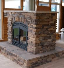 outdoor wood burning fireplace insert inspirational hearthroom 36 two sided fireplace