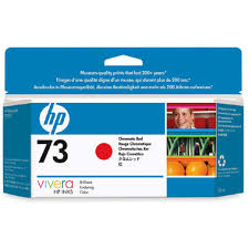<b>HP</b> No. <b>73</b> (CD951A) <b>Chromatic</b> Red Ink Cartridges for Sale - Buy ...