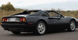 Here S How Much A 1989 Ferrari 328 Is Worth Today Hotcars