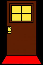 front door clipart. Breathtaking Shut The Front Door Clipart Photos - Ideas House Design .