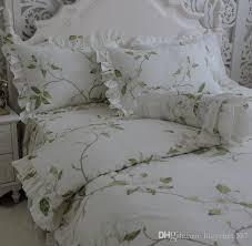 white ruffle duvet cover king best queen duvet covers