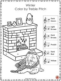 f65980c6a5bb3c7f4230266ecadd9297 17 best images about music! on pinterest elementary music on music literacy worksheets