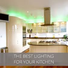 Image Ideas What Is The Best Lighting For Your Kitchen Downlights Direct What Is The Best Lighting For Your Kitchen Kitchen Lighting