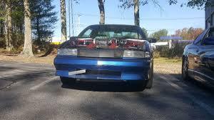 Bob Florio's 1992 Chevrolet Lumina