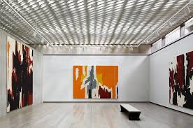 best track lighting for art. Art Gallery Natural Lighting Or Skylight Feat Rectangular Track With Heads White Best For L