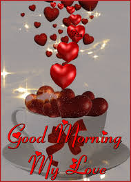 good morning my love gif icegif