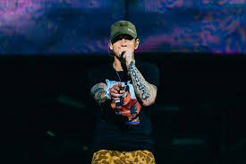 Eminem 'Music To Be Murdered By' First Week Sales