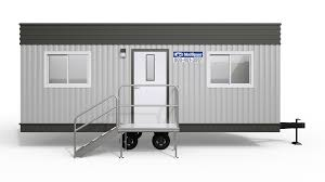 small portable office. Standard Office Trailers For Rent - West Small Portable #
