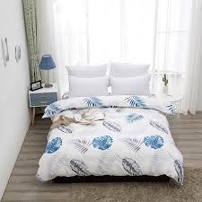 100 cotton duvet cover super king size bed quilt cover case bedclothes cotton duvet covers housse de couette 220x240 cm