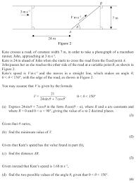 edexcel c1 june 2016 q8 view solutionhelpful tutorials
