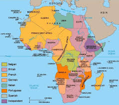 imperialism and colonisation scramble for africa history and africa after scramble 1914