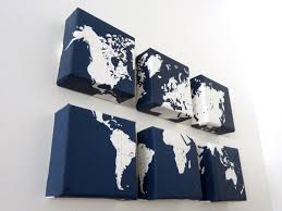 world map painting images new world map paintings