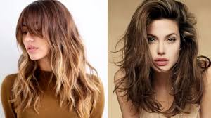 Hairstyles For Women Long Hair Long Hair Cutting Videos For Women Most Beautiful Haircut
