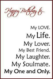 Best Birthday Quotes For Boyfriend