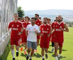 Yiğidolarımız, Gençlerbirliği... - Demir Grup Sivasspor