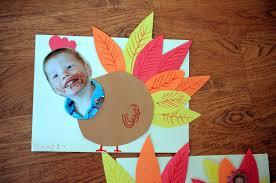 Funny Turkey Craft Paper Tierra Este 73965