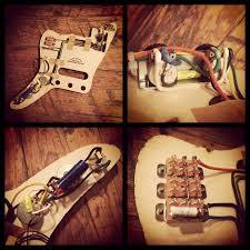 prewired jaguar vintage 1962 wiring rothstein guitars prewired jazzmaster