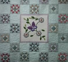 Custom quilting | Always Quilting by Machine & Nothing surprising ... Adamdwight.com