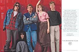 the breakfast club review adolescent or iconic film  the breakfast club 1985 review adolescent or iconic film