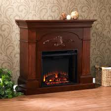 full image for gany southern enterprises freestanding electric fireplaces free standing fireplace with mantle mantel