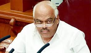 Karnataka Government Latest News Speaker Kr Ramesh Kumar