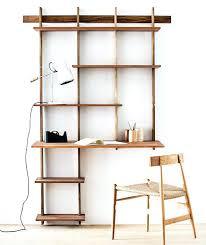 ladder computer desk coaster ladder style