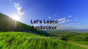 let s learn amibroker code the trailing atr chandelier stop loss using applystop you