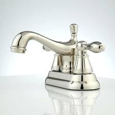 polished nickel bathroom faucets polished nickel bathroom faucets with marvellous polished nickel faucet your home concept polished nickel