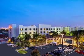 hilton garden inn west palm beach airport hotel reviews florida