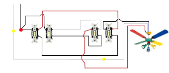 wiring diagrams 3 way led dimmer switch 4 way dimmer 3 switch how to install a dimmer switch on a double switch at Dimmer Light Switch Wiring Diagram