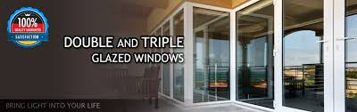 s double and triple glazed doors door security