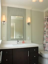 bathroom vanity mirrors. frameless bathroom vanity mirrors o