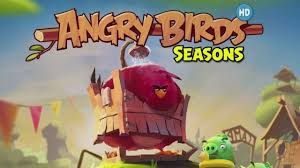 Angry Birds Seasons music - Summer Camp - YouTube