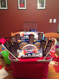 Simple Jack and Jill Basket Ideas - HOUSE DESIGN