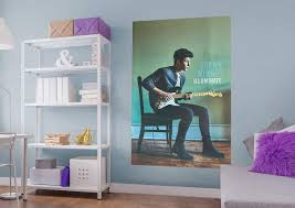 Shawn Mendes Illuminate Fathead Wall Mural Room Wall