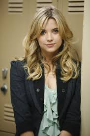 Ashley Benson Brooke Between The Lines Casting My Favorite