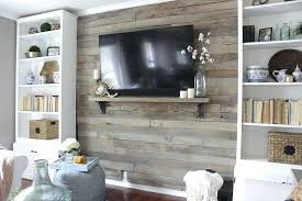 full size of pallet wood accent wall diy tutorial white how to build a kids room