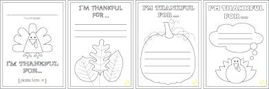I Am Thankful For Turkey Coloring Page Thankful Coloring Pages