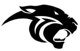 Image result for panther logo