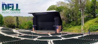 Dell Seating Chart Philadelphias Premier Outdoor Entertainment And Events
