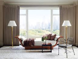 Living Room Sets Nyc A New York City Apartment Made Over By David Kleinberg David Ux