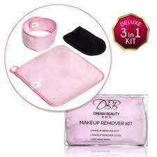 best makeup remover 3 in 1 kit for clean and healthy skin includes