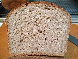 Whole Wheat Bread From Bba Made With Fine Whole Wheat Flour The