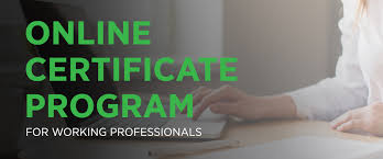 Online Certificate Programs - Biomedical Laboratory Diagnostics Program